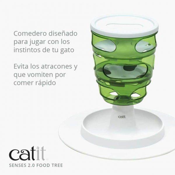 Catit Senses 2.0 Food Tree