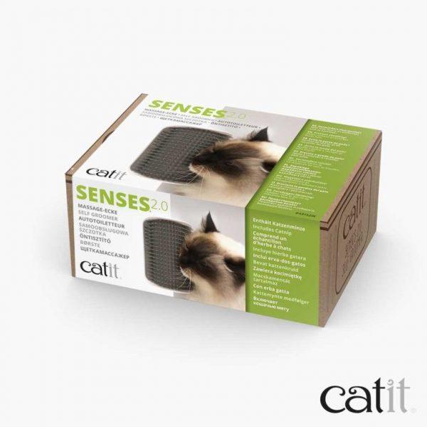 Catit Senses 2.0 Self Groomer