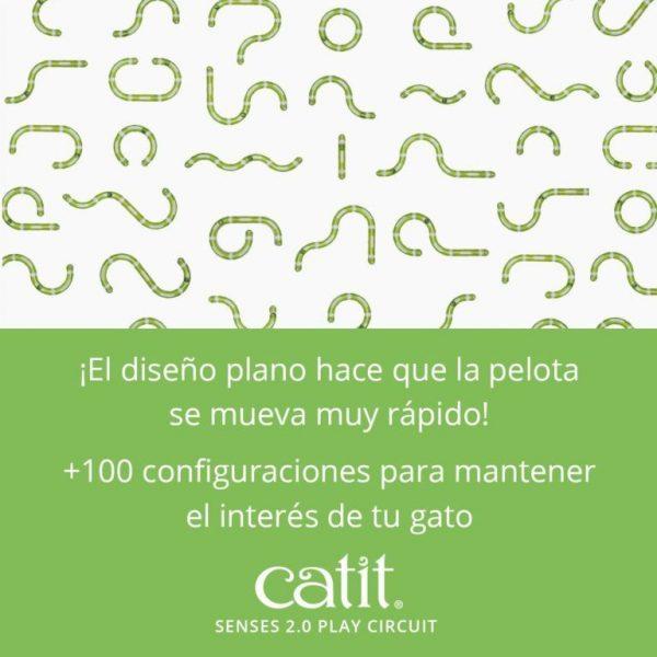 Catit Senses 2.0 Play Circuit