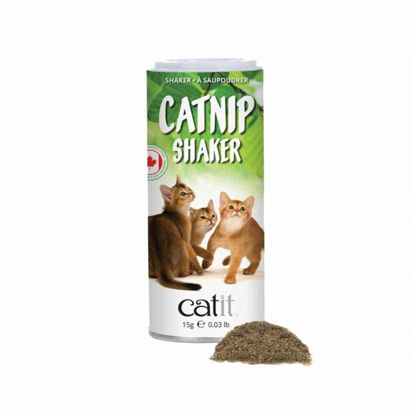 Catit Catnip Shaker 15gr