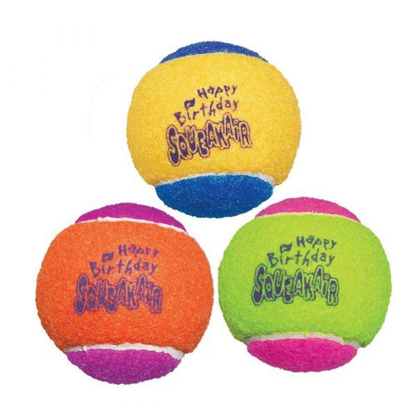 Kong Ball Air - Birthday Balls