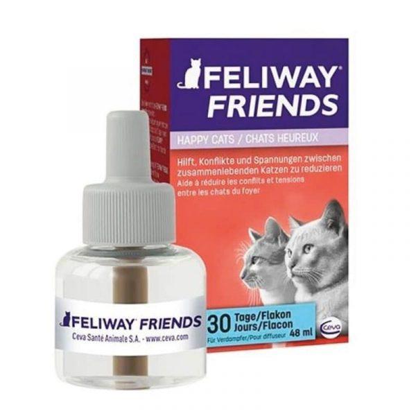 Feliway Friends Repuesto 48ml