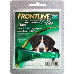 Frontline Plus Perro Antiparasitario 2 a 10 kg