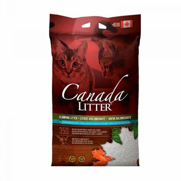 Canada Litter 12kg Arena Aroma Talco