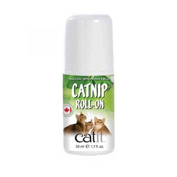 Catit Catnip en Roll On 50ml