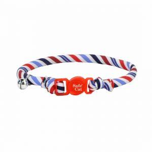 Coastal Collar Redondo Fashion Stripes