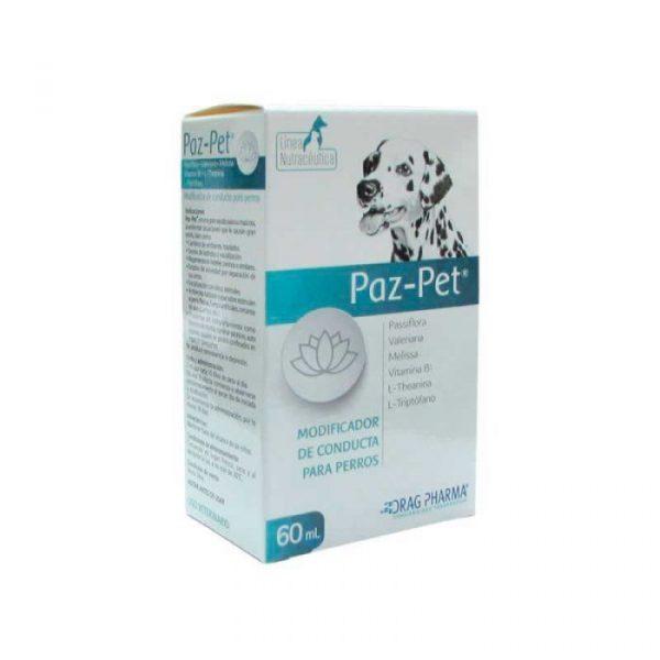 Drag Pharma Paz Pet Oral 60ml