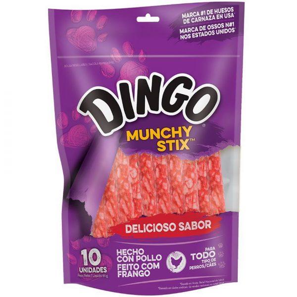 Dingo Munchy Sticks - 10u 90gr