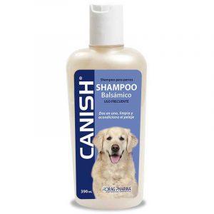 Canish Shampoo Balsamico - 390ml