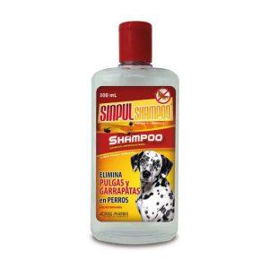 Sinpul Shampoo Antiparasitario - 300ml