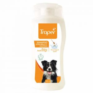 Traper Shampoo Extra Brillo y Suavidad - 260ml