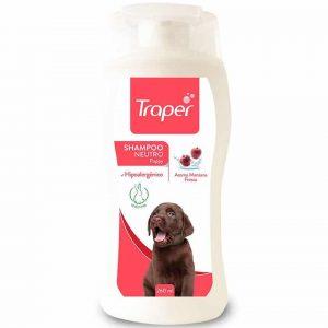 Traper Shampoo Neutro Puppy - 260ml