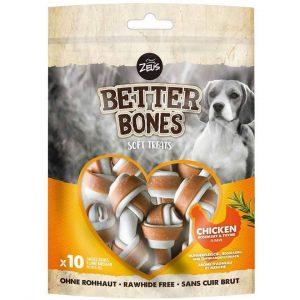 Zeus Better Bones Huesitos Pollo a las Finas Hierbas - 10 unidades 219gr