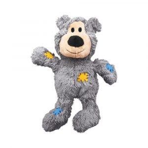 Kong Wild Knot Bear Small/Medium