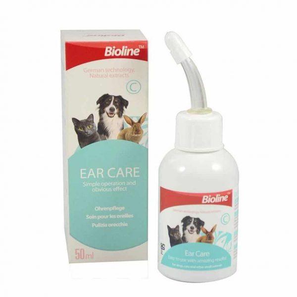 Bioline Ear Care - Cuidado de Oidos