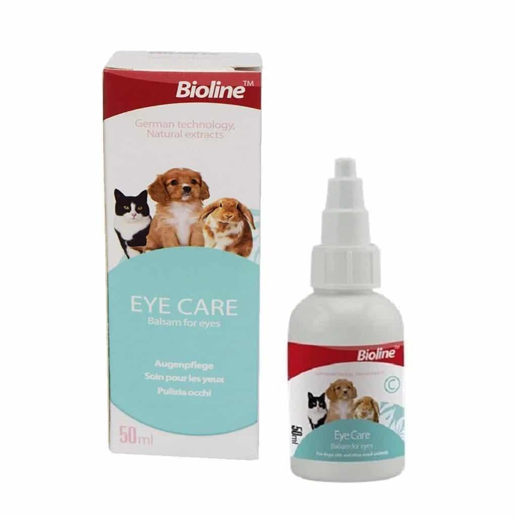 Bioline Eye Care - Cuidado de Ojos