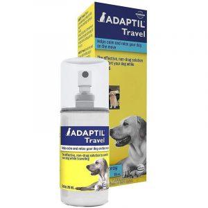 Adaptil Calm Spray 60ml Reductor Estress