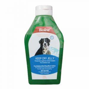 Bioline Keep Off Jelly Repelente Perros 225g