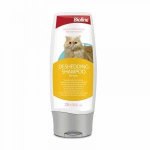 Bioline Shampoo Antipelecha Gato 200ml