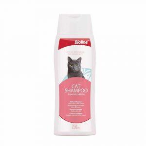 Bioline Shampoo Gato 250ml