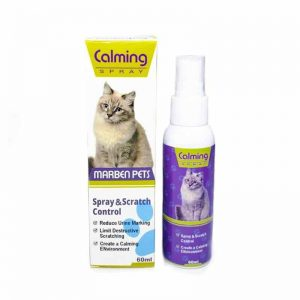 Marben Calming Spray Gato 60ml